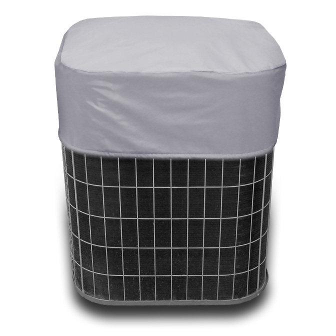 Outdoor Custom Air Conditioner Top Cover Mold Mildew