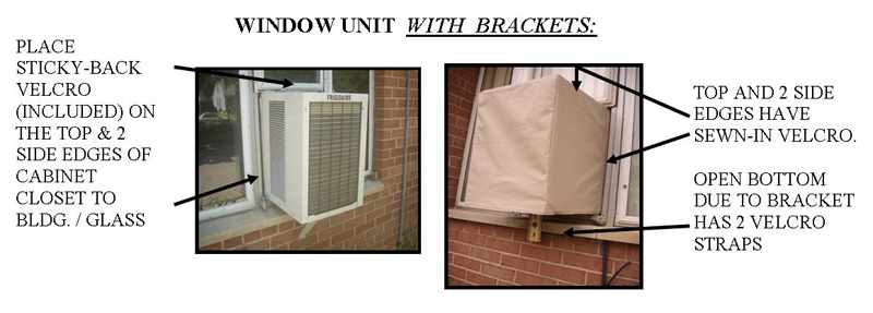 window-unit-with-brackets